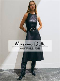 Catalog Massimo Dutti ( Peste 30 de zile )