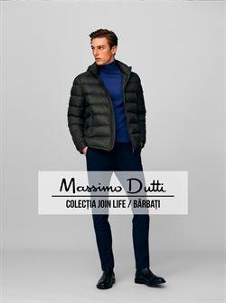 Catalog Massimo Dutti ( 29 zile )