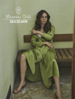 Oferte Massimo Dutti în catalogul Massimo Dutti ( 13 zile)