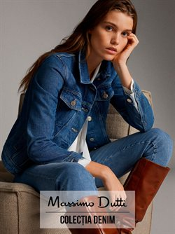 Massimo Dutti offers in the Constanța catalogue