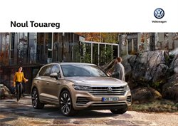 Volkswagen offers in the Timișoara catalogue