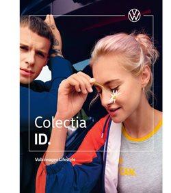 Oferte Volkswagen în catalogul Volkswagen ( 12 zile)