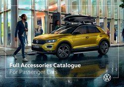 Oferte Auto și Moto în catalogul Volkswagen din Timișoara ( Peste 30 de zile )