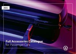 Oferte Auto și Moto în catalogul Volkswagen ( Peste 30 de zile)