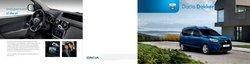 Oferte Dacia în catalogul Dacia ( 12 zile)