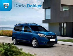 Catalog Dacia ( Peste 30 de zile )