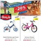 Catalog Hervis Cluj-Napoca ( Peste 30 de zile )