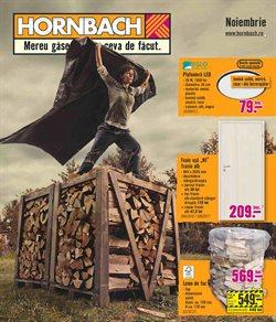 Catalog Hornbach ( 5 zile )
