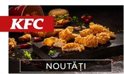 Oferte Restaurante în catalogul KFC din Bucareșt ( Peste 30 de zile )