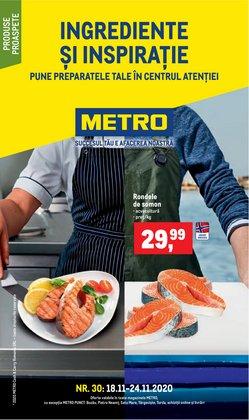 Catalog Metro ( Expiră astăzi )