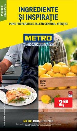 Catalog Metro ( 2 zile )