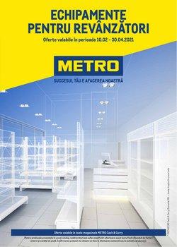 Oferte Supermarket în catalogul Metro din Timișoara ( Peste 30 de zile )