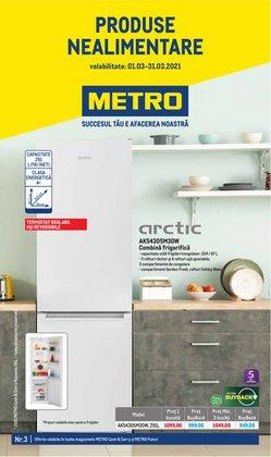 Catalog Metro ( Acum 3 de zile )