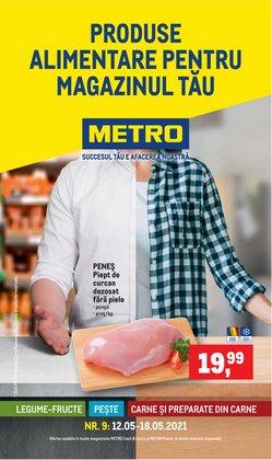 Catalog Metro ( 3 zile)
