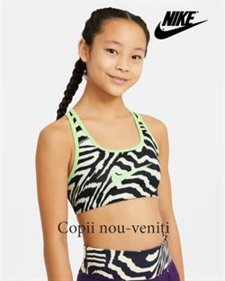 Catalog Nike ( Publicat azi )