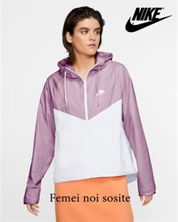 Catalog Nike ( 20 zile )