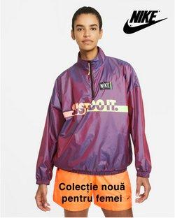 Oferte Sport în catalogul Nike din Bucareșt ( Acum 2 de zile )