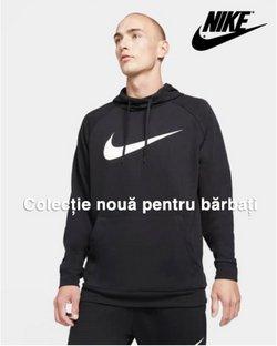 Oferte Sport în catalogul Nike din Bucareșt ( Publicat ieri )
