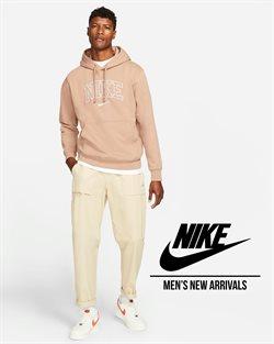 Oferte Sport în catalogul Nike ( 3 zile)