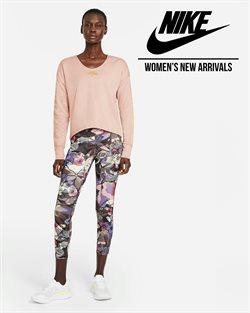 Oferte Sport în catalogul Nike ( 13 zile)