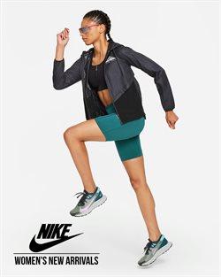 Oferte Sport în catalogul Nike ( 19 zile)