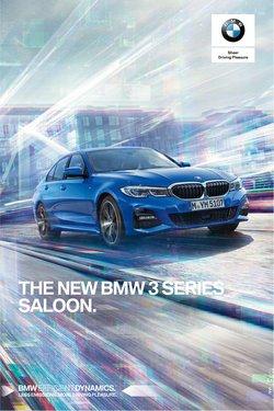 Oferte Auto și Moto în catalogul BMW ( Peste 30 de zile)
