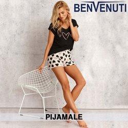 Oferte Benvenuti în catalogul Benvenuti ( Peste 30 de zile)