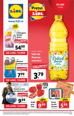 Catalog Lidl ( 6 zile )