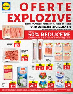 Catalog Lidl ( 6 zile)