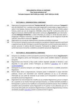 Oferte Supermarket în catalogul Lidl din Bucareșt ( Peste 30 de zile )