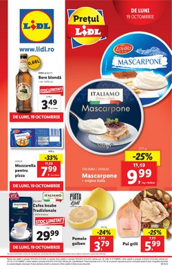Catalog Lidl ( 3 zile )