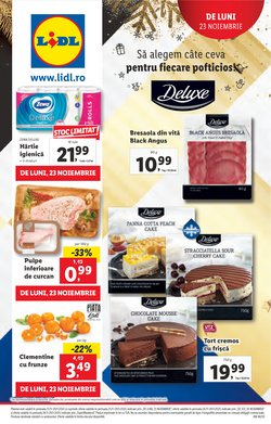 Catalog Lidl ( 4 zile )