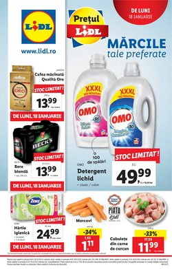 Catalog Lidl ( 2 zile )