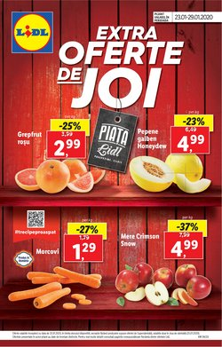 Lidl offers in the Cluj-Napoca catalogue