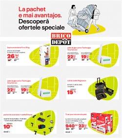 Oferte Materiale de Constructii și Bricolaj în catalogul Brico Depôt ( 28 zile )