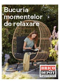Oferte Brico Depôt în catalogul Brico Depôt ( 10 zile)