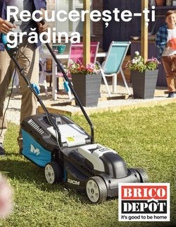 Oferte Materiale de Constructii și Bricolaj în catalogul Brico Depôt ( Peste 30 de zile)