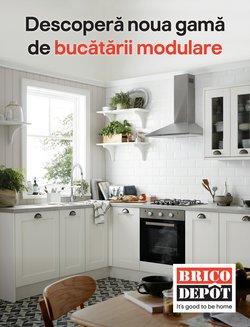 Oferte Materiale de Constructii și Bricolaj în catalogul Brico Depôt ( 9 zile)