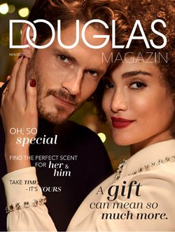 Catalog Douglas ( Expirat )