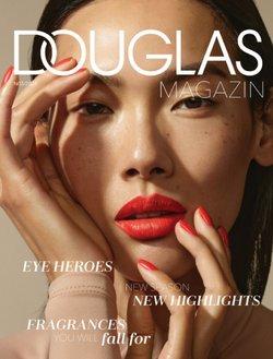 Oferte Frumusețe și Sanatate în catalogul Douglas ( 12 zile)