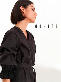 Catalog Mohito Bucareșt ( 3 zile )