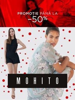 Oferte Mohito în catalogul Mohito ( 2 zile)
