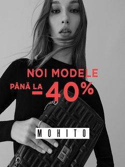Oferte Mohito în catalogul Mohito ( 23 zile)