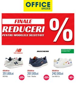 Oferte Office Shoes în catalogul Office Shoes ( 9 zile)