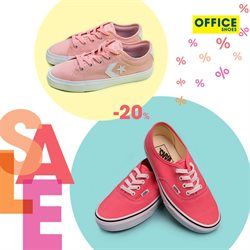 Office Shoes offers in the Măgurele catalogue