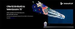 Tichet Samsung ( 4 zile )