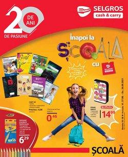 Oferte Supermarket în catalogul Selgros ( 2 zile)