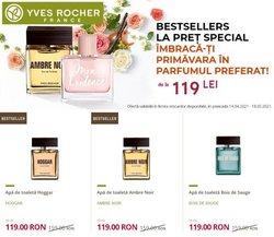 Catalog Yves Rocher ( Acum 2 de zile )