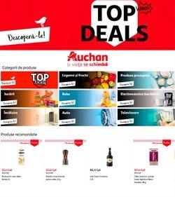 Catalog Auchan ( 29 zile )