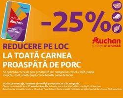 Catalog Auchan ( Expirat )